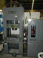 H Frame Hydraulic Press MEYER LH 4-150/600