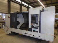 CNC-Drehmaschine MORI SEIKI NL 3000/1250