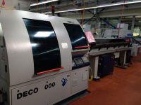 CNC Drehautomat Tornos DECO 2000 / 13