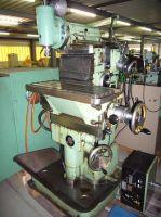 Universal Milling Machine STANKOIMPORT 6 T 75