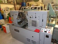 Multi Spindle Automatic Lathe Tornos AS 14 1989-Photo 2