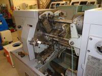 Multi Spindle Automatic Lathe Tornos AS 14 1989-Photo 3