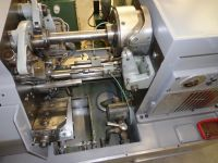 Multi Spindle Automatic Lathe Tornos AS 14 1989-Photo 6