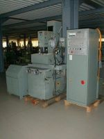 Sinker Electrical Discharge Machine AGIE BF AGIETRON