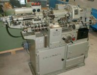 Single Spindle Automatic Lathe ESCO D-6 R
