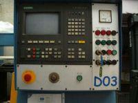 CNC strung SCHERER FEINBAU SNC 80 1991-Fotografie 2