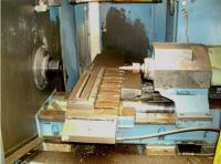 CNC strung SCHERER FEINBAU SNC 80 1991-Fotografie 3