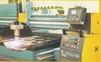 2D Plasma cutter EUEN EU-SPP- 2000/3000 PF B