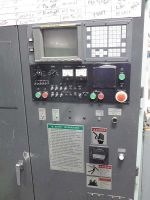 Horizontal Boring Machine KURAKI KBM-11 A