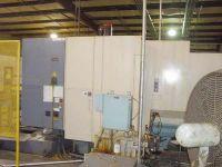 CNC Horizontal Machining Center OKK HM-4