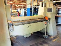 Schwenkbiegemaschine CNC HOCHSTRATE SBM