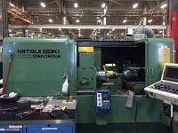 Internal Grinding Machine MITSUI SEIKI GSN-180i-S