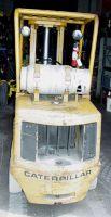 Front Forklift CATERPILLAR T-60-B 1998-Photo 6