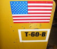 Front Forklift CATERPILLAR T-60-B 1998-Photo 10