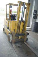 Front Forklift CATERPILLAR T-60-B
