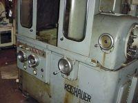 Gear Grinding Machine REISHAUER NZA