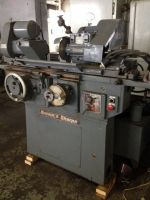 Cylindrical Grinder BROWN SHARPE 814 U