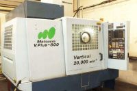 Centre d'usinage vertical CNC MATSUURA V Plus 800