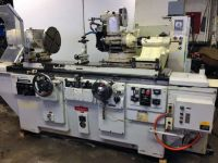Cylindrical Grinder BROWN SHARPE 1440 U