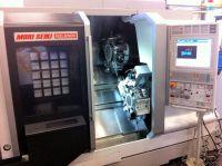 CNC-Drehmaschine MORI SEIKI NZL 2500 Y / 600