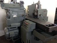 Horizontal Milling Machine CINCINNATI 107-122 DUPLEX