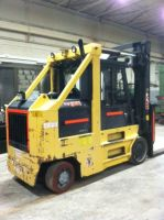 Front Forklift TAYLOR TCO 300 S 2006-Photo 2