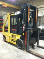 Front Forklift TAYLOR TCO 300 S