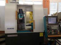 Werkzeugschleifmaschine GEMINI DMR