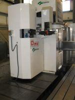 Horizontal Boring Machine PARPAS BRAVE 6000