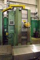 Horizontal Boring Machine MECOF CR-15