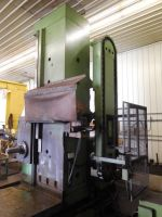 Horizontal Boring Machine TOS WHQ 13