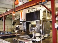 Horizontal Boring Machine SNK RB-2NM