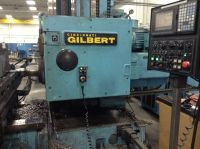 Horizontal Boring Machine CINCINNATI GILBERT SERIES 5