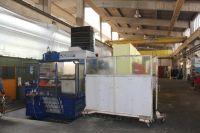 CNC freesmachine MECOF M 1060