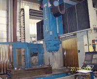 CNC Portal Milling Machine NICOLAS CORREA FP 40/40 S