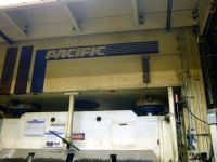 H Frame Hydraulic Press PACIFIC D 8-48