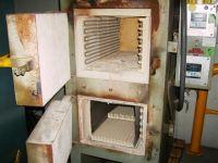 Hardening Furnace LUCIFER HDL-8012-E 1997-Photo 2