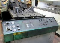 Band Saw Machine HYD MECH V-18