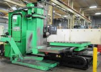 Horizontal Boring Machine HYUNDAI Hi-B 110