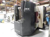 CNC Horizontal Machining Center OKK HP 500 S