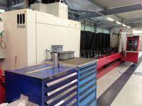 CNC verticaal bewerkingscentrum STAMA MC 540