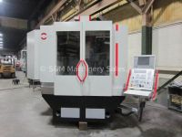 CNC κάθετο κέντρο κατεργασίας HERMLE C 1200 U