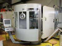 CNC verticaal bewerkingscentrum MAHO DMU 60 T