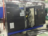 Turning and Milling Center HWACHEON T2-2T