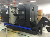 Turning and Milling Center HWACHEON T2-1T