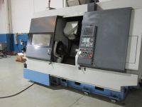 Turning and Milling Center MAZAK INTEGREX 400-II-Y