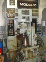 Gear Shaping Machine BARBER-COLMAN 10 VGS