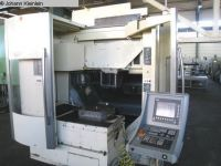CNC centro de usinagem vertical DECKEL MAHO DMP 60 LINEAR 2002-Foto 3