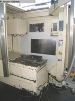 CNC centro de usinagem vertical DECKEL MAHO DMP 60 LINEAR 2002-Foto 4