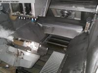 CNC centro de usinagem vertical DECKEL MAHO DMP 60 LINEAR 2002-Foto 5